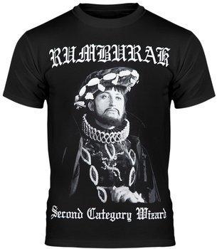 koszulka RUMBURAK - SECOND CATEGORY WIZARD