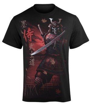 koszulka SAMURAI