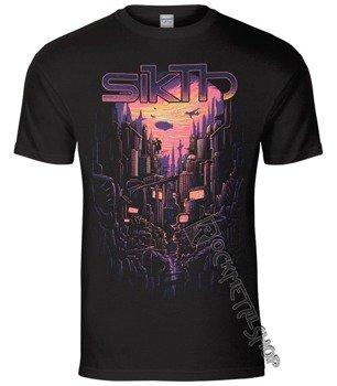 koszulka SIKTH - CITY