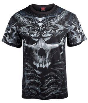 koszulka SKULL ARMOUR