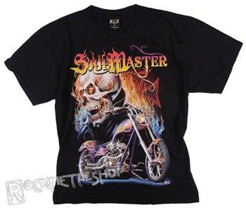 koszulka SOUL MASTER