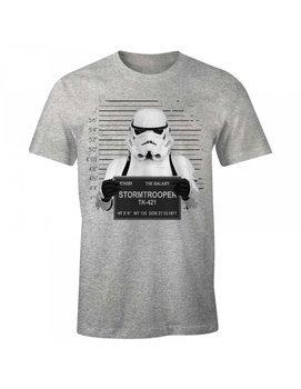 koszulka STAR WARS - STORMTROOPER - ARRESTED TROOPER