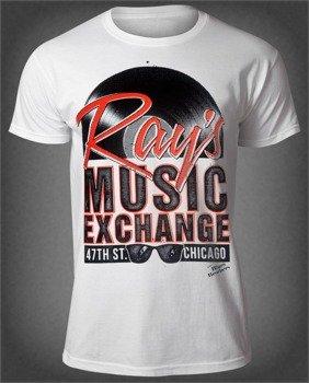 koszulka THE BLUES BROTHERS - RAYS MUSIC EXCHANGE