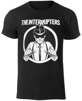koszulka THE INTERRUPTERS - SUSPENDERS