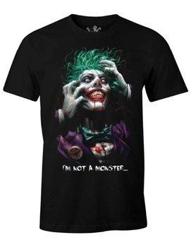 koszulka THE JOKER DC COMICS - I'M NOT A MONSTER