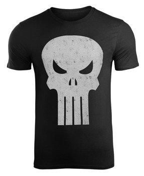 koszulka THE PUNISHER - PUNISHER DISTRESS LOGO