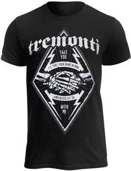 koszulka TREMONTI - TAKE YOU WITH ME