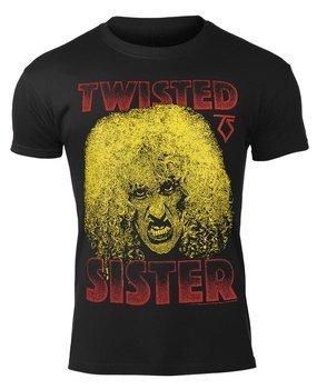 koszulka TWISTED SISTER - DEE SNIDER