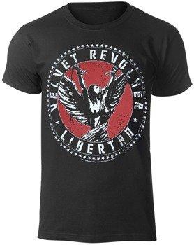 koszulka VELVET REVOLVER - LIBERTAD