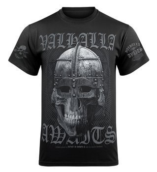 koszulka VICTORY OR VALHALLA - VIKING