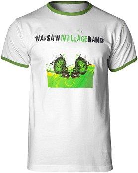 koszulka WARSAW VILLAGE BAND - UPMIXING