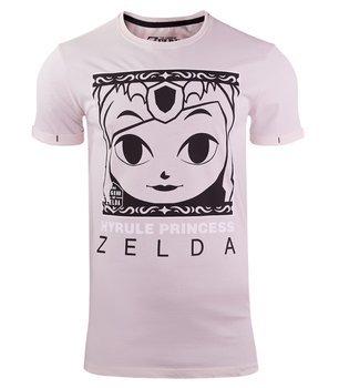 koszulka ZELDA - HYRULE PRINCESS