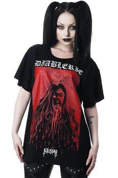 koszulka damska KILL STAR - DIABLERIE