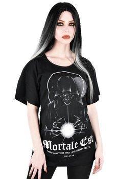 koszulka damska KILL STAR - MORTALE