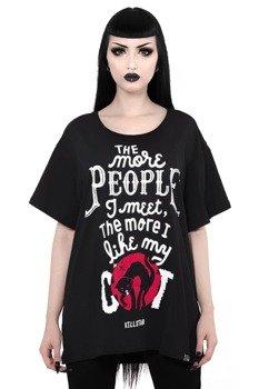 koszulka damska KILL STAR - PEOPLE SUCK