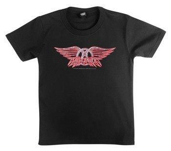 koszulka dziecięca AEROSMITH - LOGO