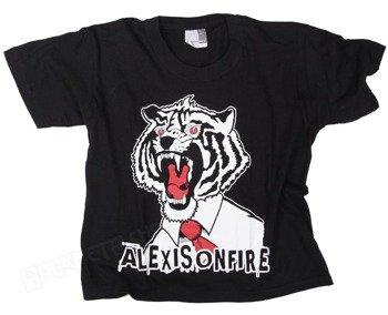 koszulka dziecięca ALEXISONFIRE - TIGER