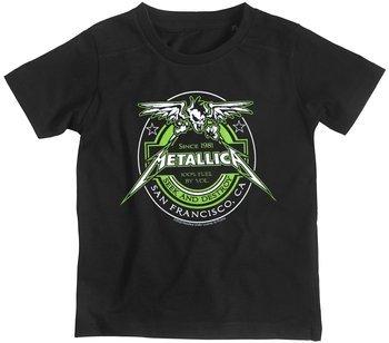 koszulka dziecięca METALLICA - FUEL