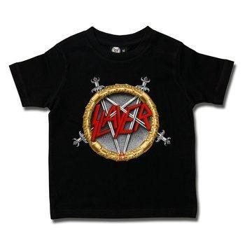 koszulka dziecięca SLAYER - PENTAGRAM