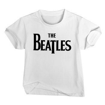 koszulka dziecięca THE BEATLES - DROP T LOGO