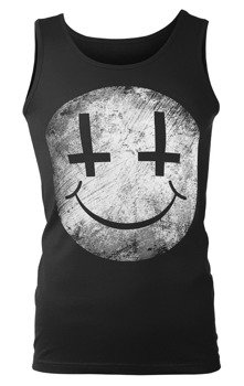 koszulka na ramiączkach SMILEY