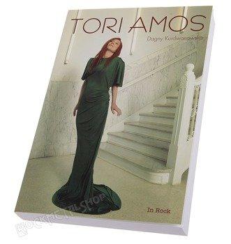 książka TORI AMOS, autor: Dagny Kurdwanowska