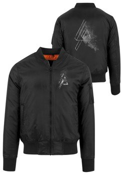 kurtka flyers LINKIN PARK - BOMBER black