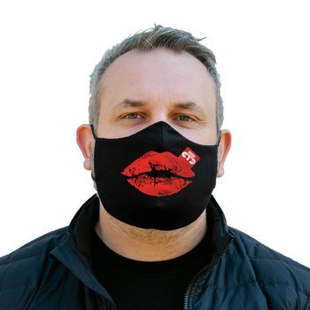 maska ochronna BIG CYC - KISS
