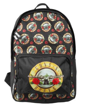 mini plecak GUNS N' ROSES - LOGO