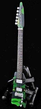 miniaturka gitary MACHINE GUN GUITAR