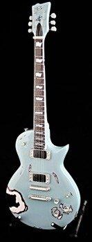 miniaturka gitary METALLICA - JAMES HETFIELD: ESP TRUCKSTER
