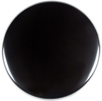 "naciąg do perkusji MES 13"" Smooth Black"