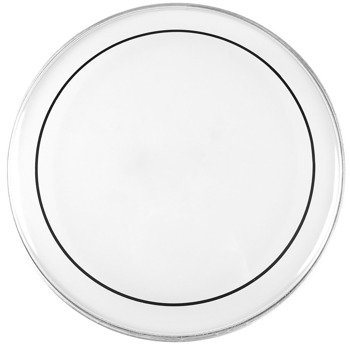 "naciąg do perkusji MES 14"" Oil Clear Drumhead"