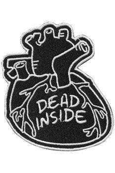 naszywka KILL STAR - DEAD INSIDE