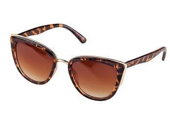 okulary CAT PANTERKA