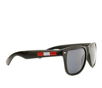 okulary SMITHS - BLACK