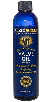 olejek do tłoków MUSIC NOMAD VALVE OIL - REFILL BOTTLE MN750