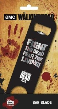 otwieracz do butelek THE WALKING DEAD - FEAR THE LIVING