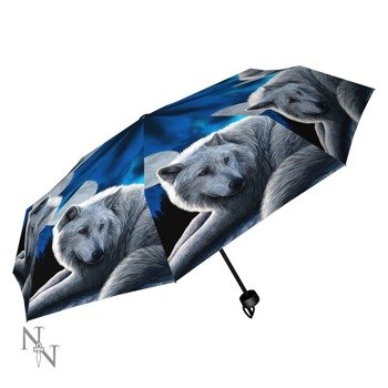 parasolka GUARDIAN OF THE NORTH