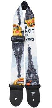 pas do gitary EMOJI - A NIGHT IN PARIS 65 mm