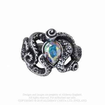 pierścień CTHULHU