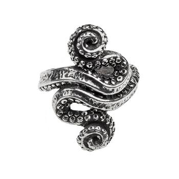pierścień KRAKEN