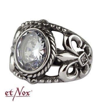 pierścień LILIE