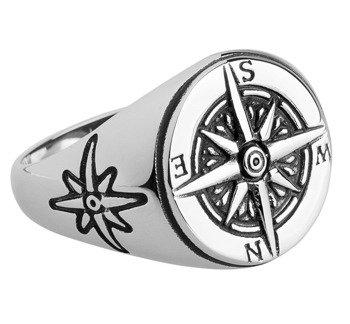 pierścień NAUTICAL STAR