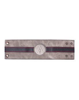 pieszczocha ASSASSIN'S CREED ODYSSEY - METAL BADGE WRISTBAND
