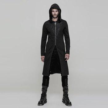 płaszcz męski PUNK RAVE - NARCISS