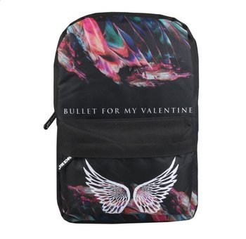 plecak BULLET FOR MY VALENTINE - WINGS 1