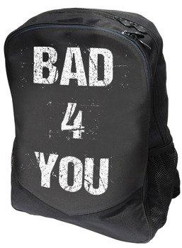 plecak DARKSIDE - BAD 4 YOU