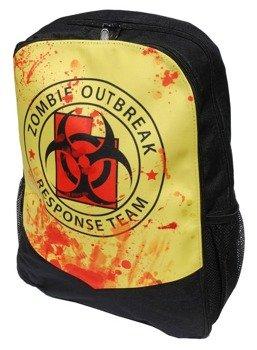 plecak DARKSIDE - ZOMBIE RESPONSE