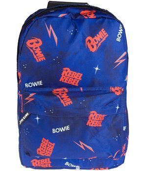 plecak DAVID BOWIE - GALAXY